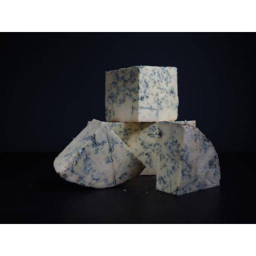 Hebridean Blue