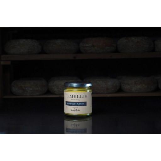 Mellis English Mustard
